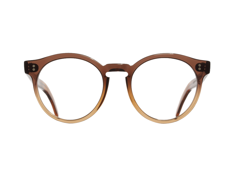 Eye Glass-Brown