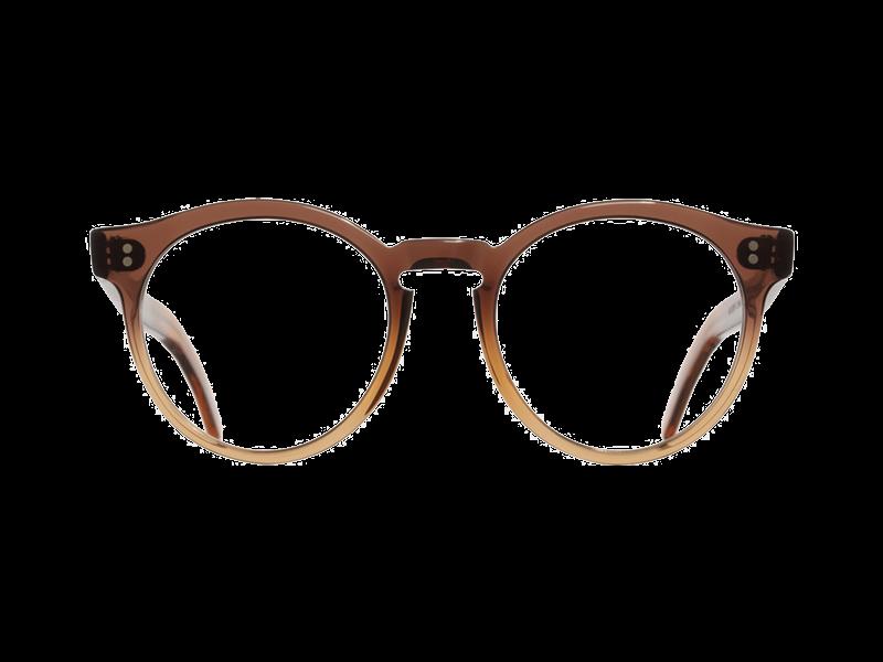 Eye Glass-Gold