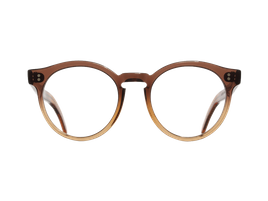 Eye Glass-Gold